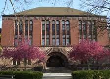 Hayes Hall, Ohio State University