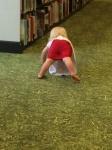 Bear Crawling