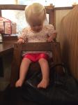 Seat Swiveling