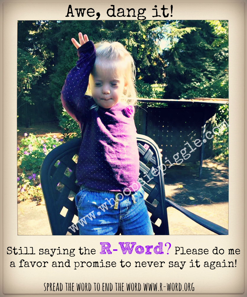 a few words about down syndrome whoopsie piggle lyrarword1