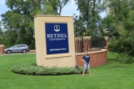 Mikayla at Bethel